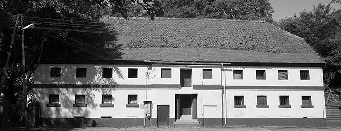 budynki nietypowe - wycena wartosci